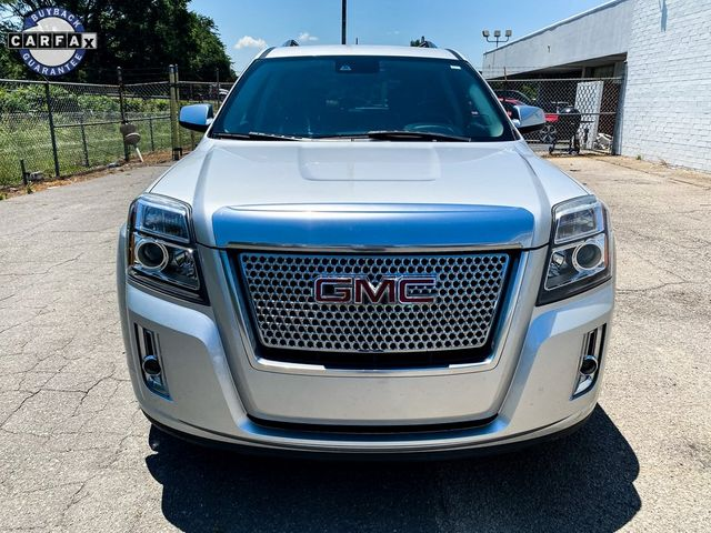 2015 GMC Terrain Denali Madison, NC 6