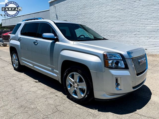 2015 GMC Terrain Denali Madison, NC 7