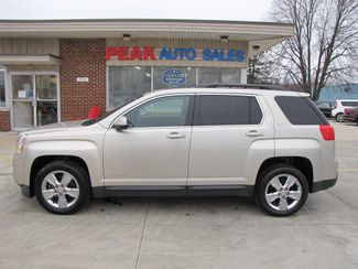2015 GMC Terrain SLT LT1 AWD in Medina, OHIO 44256