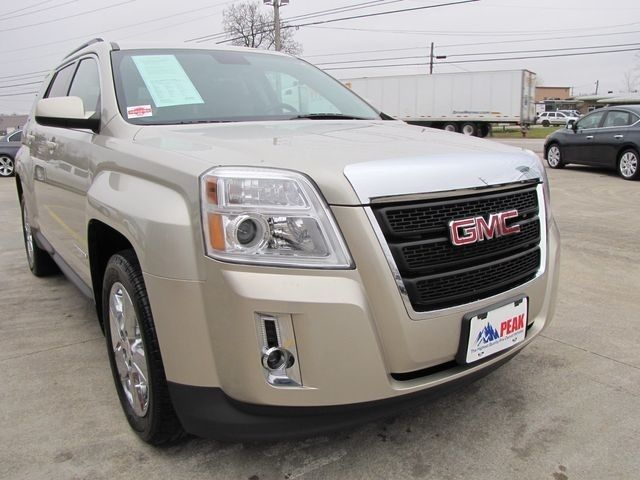 2015 GMC Terrain SLT-1 in Medina, OHIO 44256