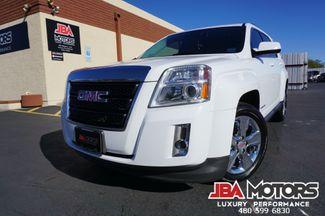 2015 GMC Terrain SLT SUV Clean CarFax LOW MILES | MESA, AZ | JBA MOTORS in Mesa AZ