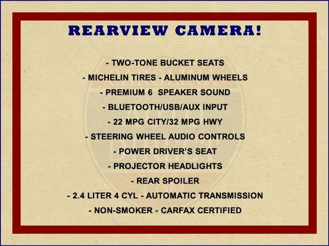 2015 GMC Terrain SLE FWD - REARVIEW CAMERA - MICHELIN TIRES! Mooresville , NC 1