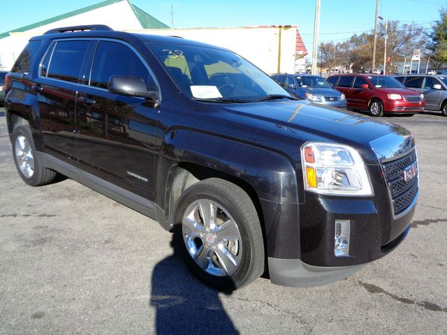 2015 GMC Terrain SLT in Nashville, Tennessee 37211
