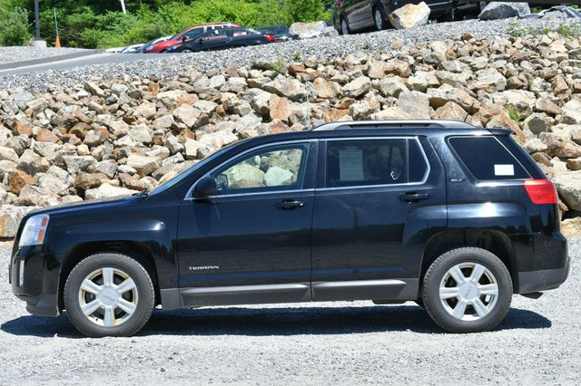 2015 GMC Terrain SLT Naugatuck, Connecticut 1