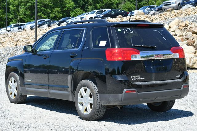 2015 GMC Terrain SLT Naugatuck, Connecticut 2