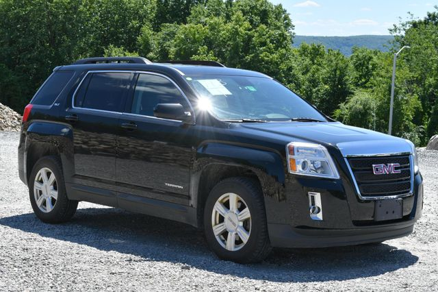 2015 GMC Terrain SLT Naugatuck, Connecticut 6
