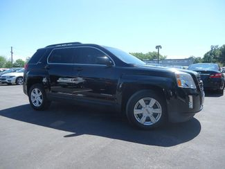 2015 GMC Terrain SLT NAVIGATION. SUNROOF SEFFNER, Florida 10