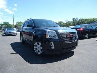 2015 GMC Terrain SLT NAVIGATION. SUNROOF SEFFNER, Florida 11