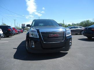 2015 GMC Terrain SLT NAVIGATION. SUNROOF SEFFNER, Florida 12