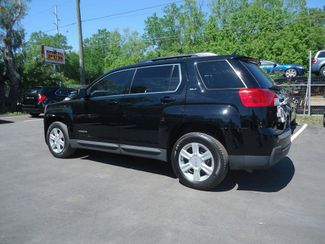 2015 GMC Terrain SLT NAVIGATION. SUNROOF SEFFNER, Florida 13