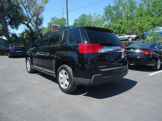 2015 GMC Terrain SLT NAVIGATION. SUNROOF SEFFNER, Florida 14