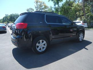 2015 GMC Terrain SLT NAVIGATION. SUNROOF SEFFNER, Florida 16