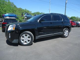 2015 GMC Terrain SLT NAVIGATION. SUNROOF SEFFNER, Florida 6