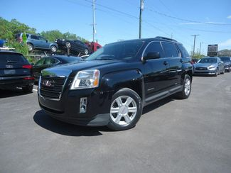 2015 GMC Terrain SLT NAVIGATION. SUNROOF SEFFNER, Florida 7