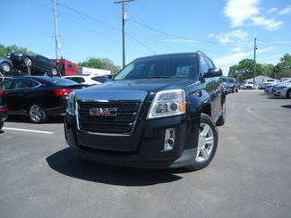 2015 GMC Terrain SLT NAVIGATION. SUNROOF SEFFNER, Florida 8