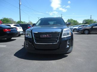 2015 GMC Terrain SLT NAVIGATION. SUNROOF SEFFNER, Florida 9