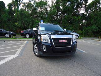 2015 GMC Terrain SLT AWD SUNROOF NAVIGATION SEFFNER, Florida 13