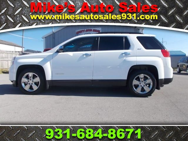2015 GMC Terrain SLT Shelbyville, TN