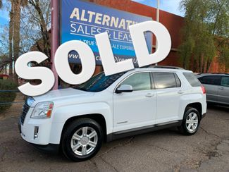 2015 GMC Terrain SLE 3 MONTH/3,000 MILE NATIONAL POWERTRAIN WARRANTY Mesa, Arizona