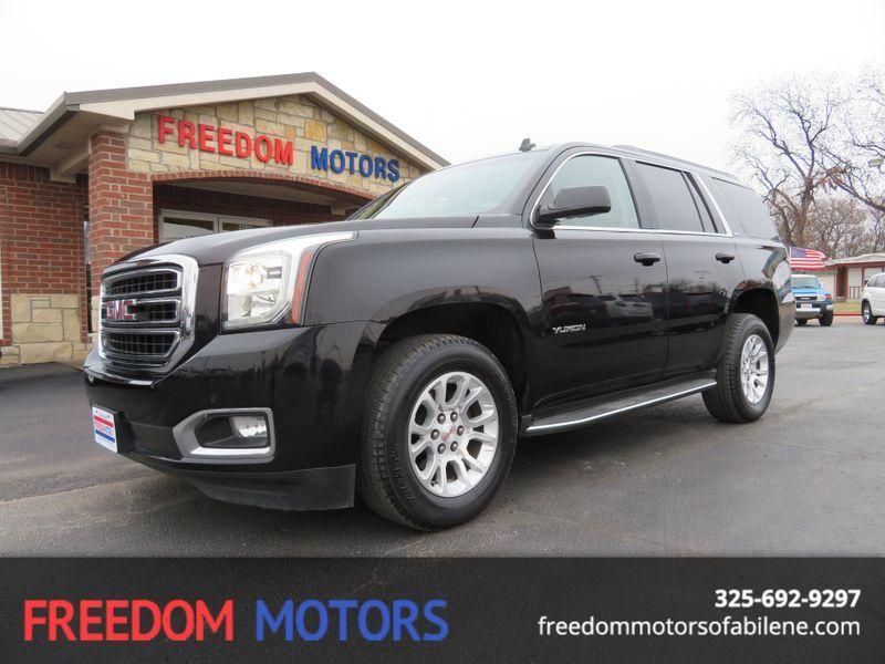 2015 GMC Yukon SLT | Abilene, Texas | Freedom Motors  in Abilene Texas