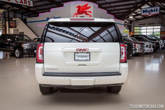 2015 GMC Yukon SLT in Addison Texas, 75001