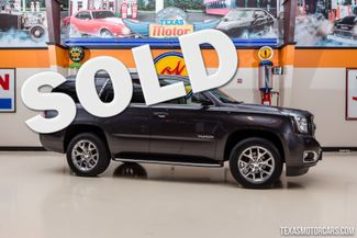 2015 GMC Yukon SLT 4X4 in Addison Texas, 75001