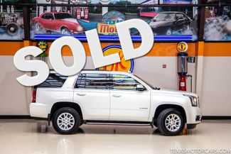 2015 GMC Yukon SLT 4x4 in Addison, Texas 75001