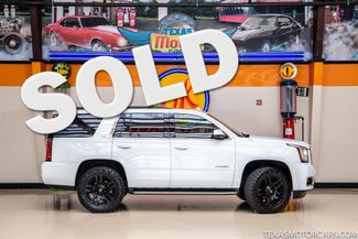2015 GMC Yukon 4x4 SLT in Addison, Texas 75001