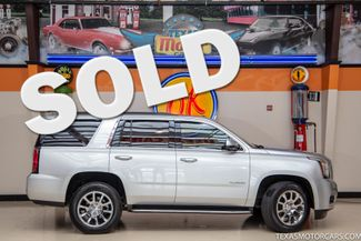 2015 GMC Yukon SLT in Addison, Texas 75001