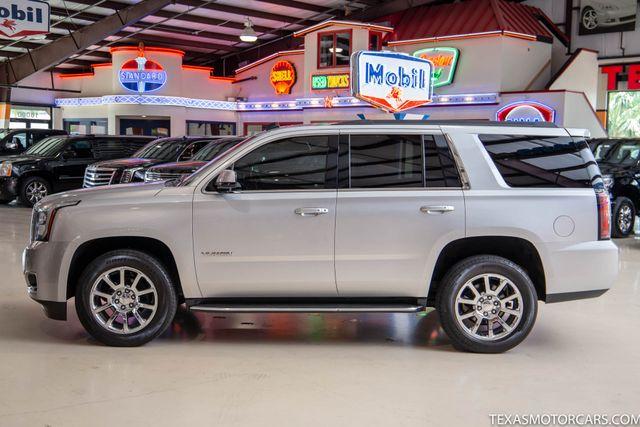 2015 GMC Yukon SLT in Addison, Texas 75001