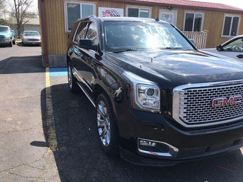 2015 GMC Yukon Denali | Ardmore, OK | Big Bear Trucks (Ardmore) in Ardmore, OK