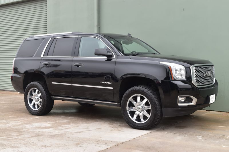 2015 GMC Yukon Denali  | Arlington, TX | Lone Star Auto Brokers, LLC