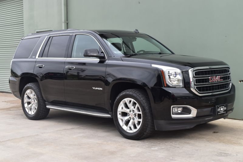 2015 GMC Yukon SLT | Arlington, TX | Lone Star Auto Brokers, LLC