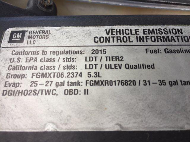 2015 GMC Yukon SLE in Boerne, Texas 78006