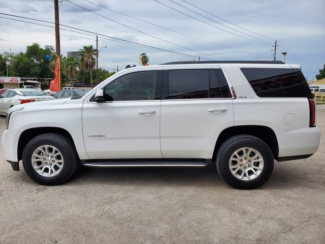 2015 GMC Yukon SLE in Brownsville, TX 78521