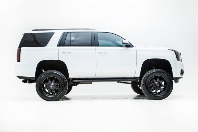 2015 GMC Yukon Lifted With Many Upgrades in TX, 75006