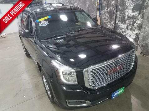 2015 GMC Yukon Denali awd quads   dvd  in Dickinson, ND