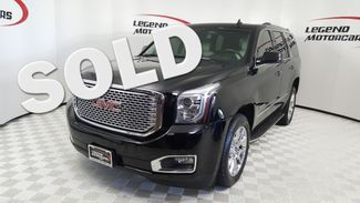 2015 GMC Yukon Denali  in Garland