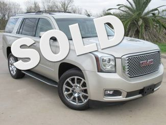 2015 GMC Yukon Denali 4WD | Houston, TX | American Auto Centers in Houston TX