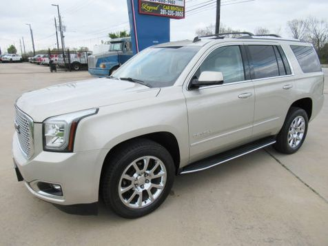 2015 GMC Yukon Denali 4WD | Houston, TX | American Auto Centers in Houston, TX