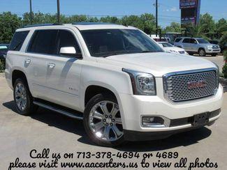 2015 GMC Yukon Denali  | Houston, TX | American Auto Centers in Houston TX