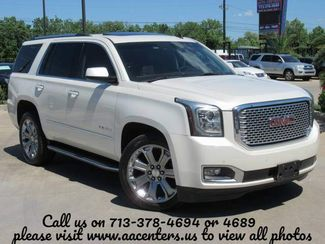 2015 GMC Yukon Denali  | Houston, TX | American Auto Centers in Houston TX
