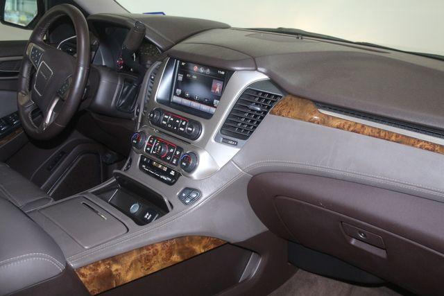2015 GMC Yukon Denali Houston, Texas 41