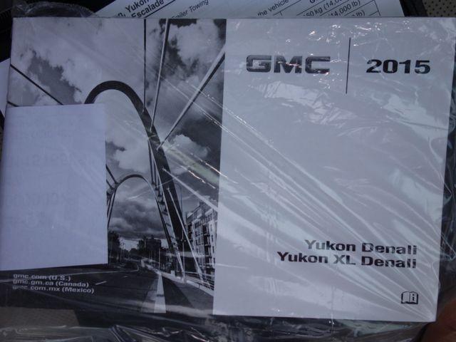 2015 GMC Yukon Denali in Marion Arkansas, 72364