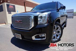 2015 GMC Yukon Denali AWD SUV  | MESA, AZ | JBA MOTORS in Mesa AZ