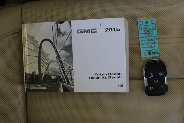 2015 GMC Yukon Denali 4x4- TOURING PKG- NAV- DVD- ROOF- ADAPTIVE CRUISE! Mooresville , NC 21