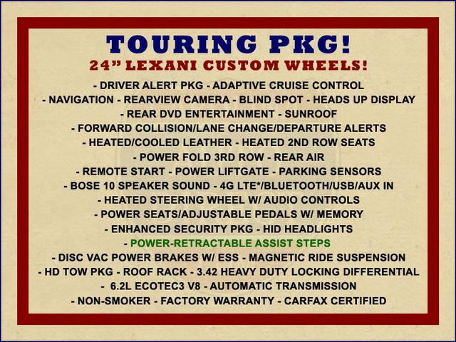 2015 GMC Yukon Denali 4x4- TOURING PKG- NAV- DVD- ROOF- ADAPTIVE CRUISE! Mooresville , NC 1