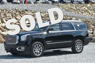 2015 GMC Yukon Denali Naugatuck, Connecticut