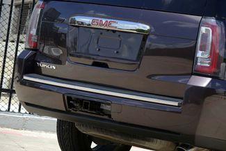 2015 GMC Yukon Denali 1-OWNER * Roof * 22's * QUADS * Heads-Up * DVD * Plano, Texas 28