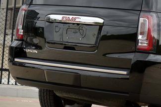 2015 GMC Yukon Denali 1-OWNER * 4x4 * DVD * Sunroof * QUADS * Navigation Plano, Texas 32